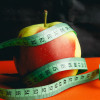 measurement apple